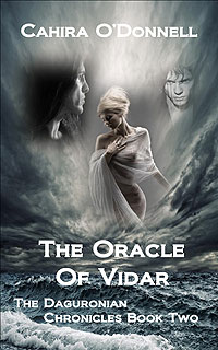 Oracle of Vidar